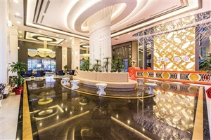Hotel Diamond Premium & Spa