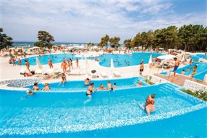 Apartmány Zaton Holiday Resort 4* Polp.