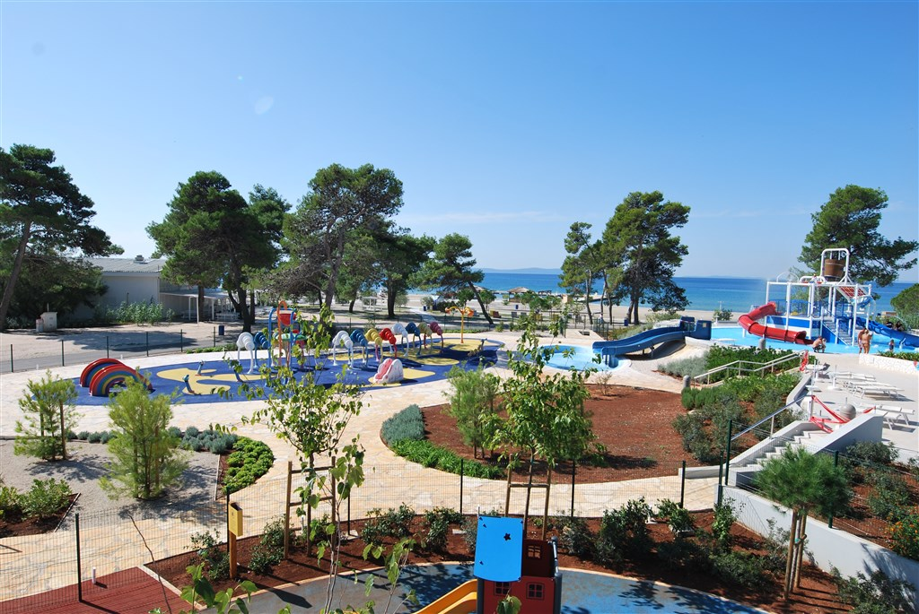 apartmány Zaton Holiday Resort 3* Polp.